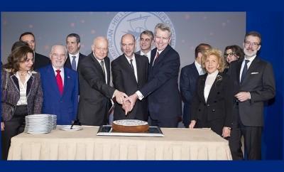 American –Hellenic Chamber of Commerce