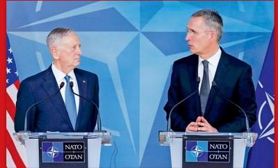 NATO-MATIS- STOLTENMPERG