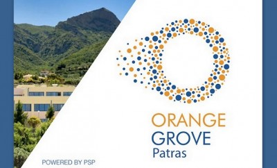 Orange Grove Patras