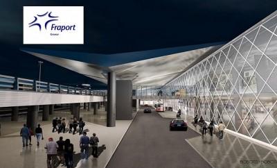 Macedonia Airport