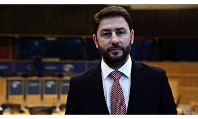 Ν. Ανδρουλάκης