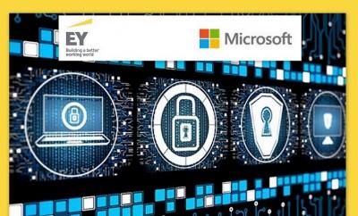 EY, Microsoft