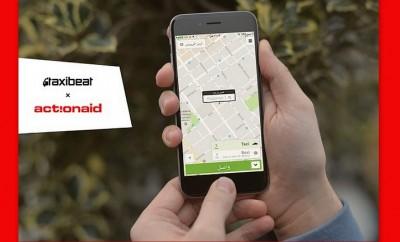 Taxibeat & ActionAid