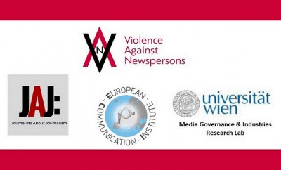 Violence Against Newspersons