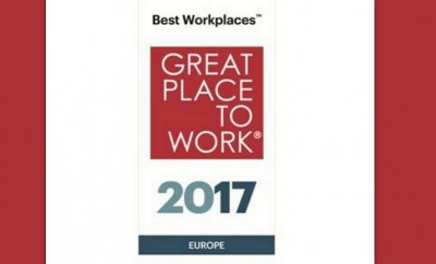 Great Place to Work