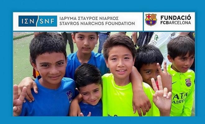 snf-FC Barcelona