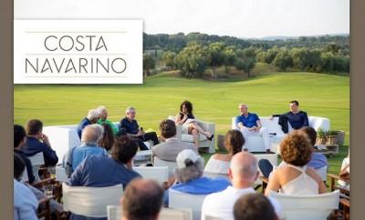 NYT-Costa Navarino