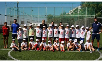 Piraeus Sports Camp