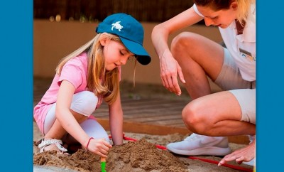 Young Archaeologists