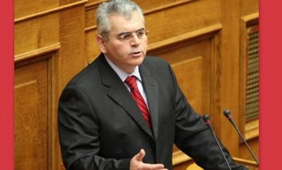 Χαρακόπουλος