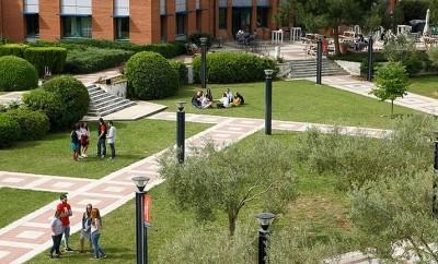 ACT Campus