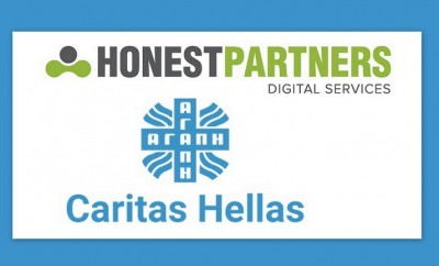 HONEST PARTNERS -Caritas