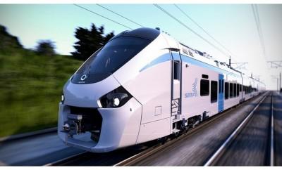 Siemens AG-Alstom