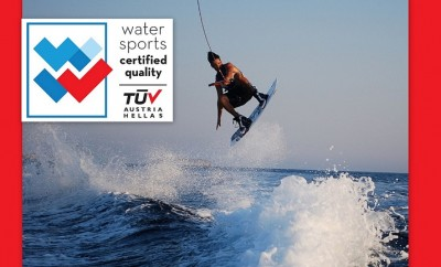 Water sports certified quality