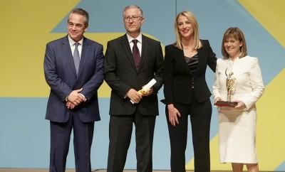 ΜΥΛΟΙ ΛΟΥΛΗ - Βραβεία ΕΒΕΑ 2017