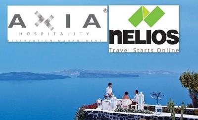 AΧΙΑ Hospitality -Nelios