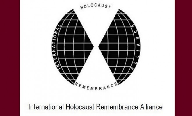 International Holocaust Remembrance Alliance - IHRA