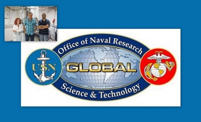 U.S. Office of Naval Research Global