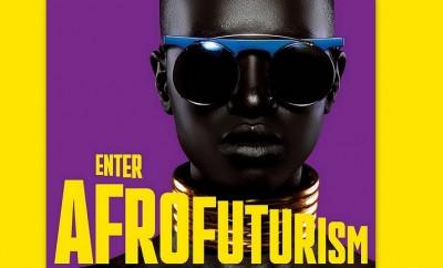 enter afrofuturism