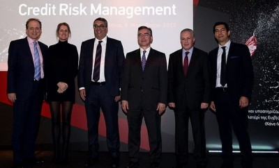 10ο Credit Risk Management ICAP