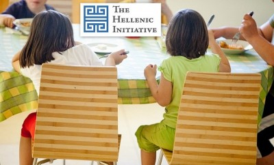 Hellenic Initiative -SOS Villages