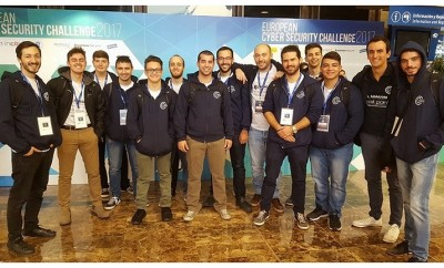 Hellenica Cyber Security Team 2017