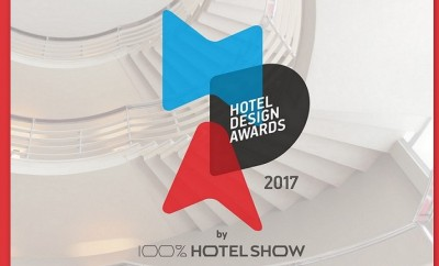 Hotel Design Awards 2017