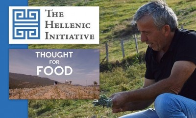 Thought for Food-The Hellenic Initiative_