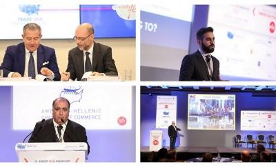 2ο ExportUSA Forum 2017