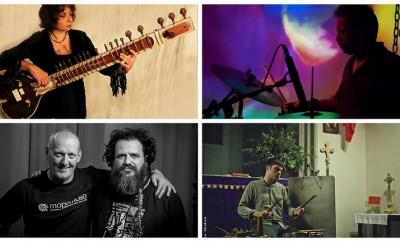 7ο Πανόραμα Ελληνικής Τζαζ