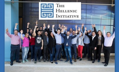 The Hellenic Initiative-MITEF