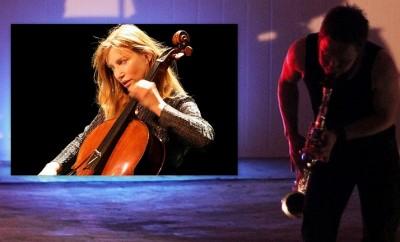 Gareth Davis -Frances-Marie Uitti