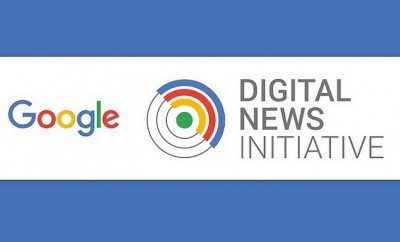 Google Digital news initiative