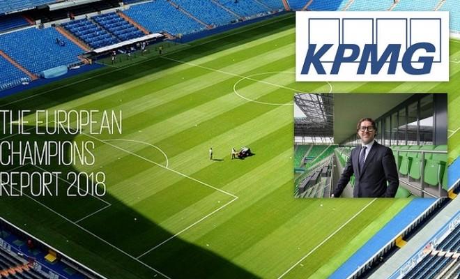KPMG Football