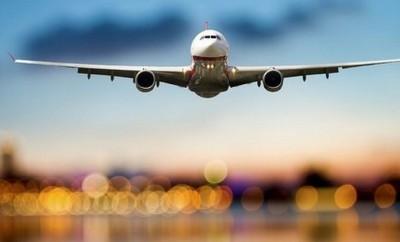 αεροπορική βιομηχανία