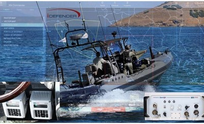 Maritime Inderdiction Operations - iDEFENDER