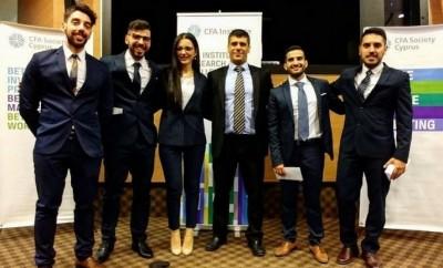 Nικήτρια Ομάδα Φοιτητών ΠΚ