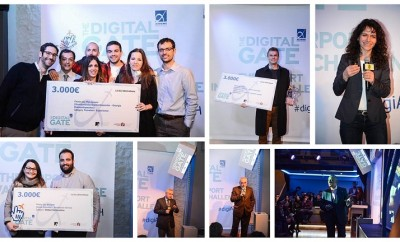 The Digital Gate II