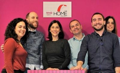 V+O Goes HOME