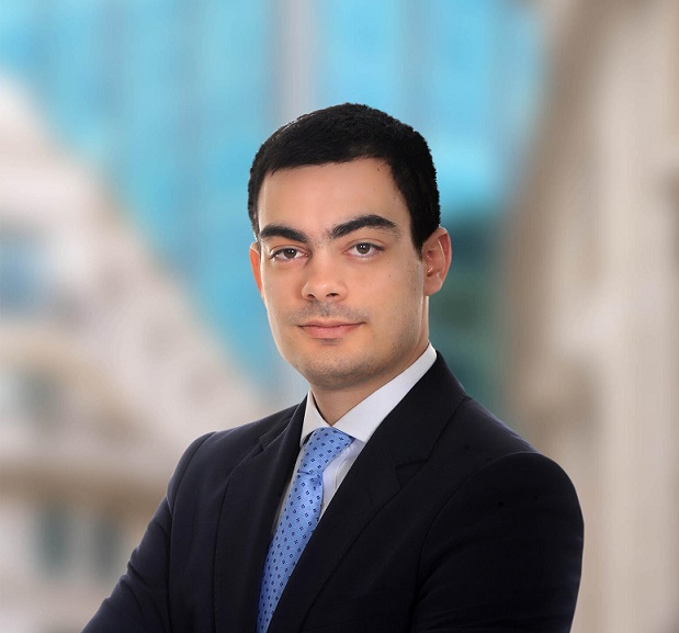 Alexandros Nousias, National Director of Envolve Greece