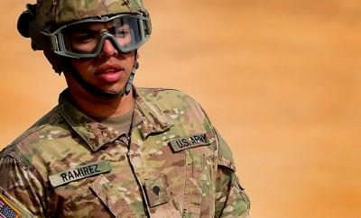 Army Spc