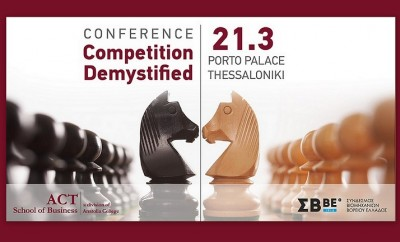 Business Competition Demystified