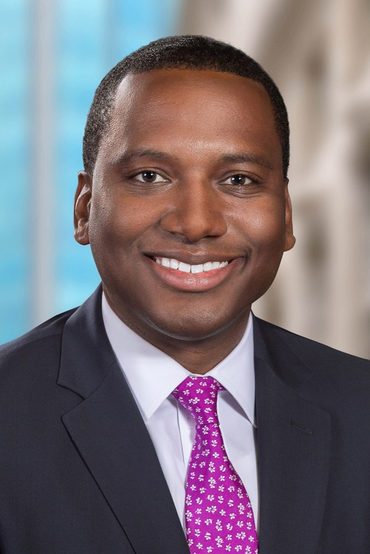 Christopher R.Upperman, CEO of Envolve
