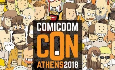 Comicdom2018
