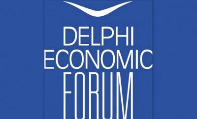 Delphi Economic Forum 2018