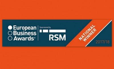 EBAs-RSM National Winners 201718