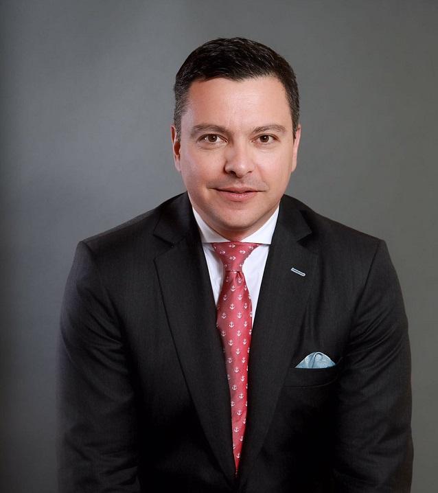 Jimmy Athanasopoulos, Chairman of Envolve