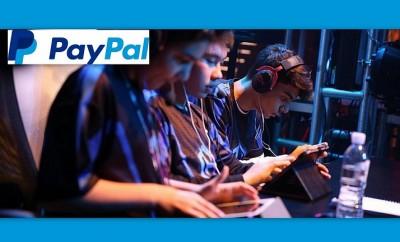 PayPal-SuperData -eSports