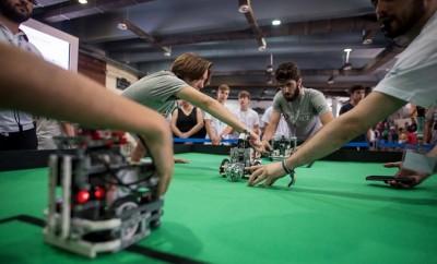 Robotics M