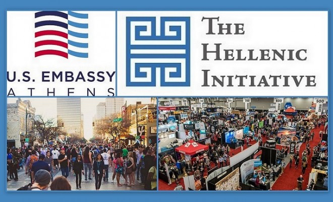 The Hellenic Initiative- US Embassy Athens
